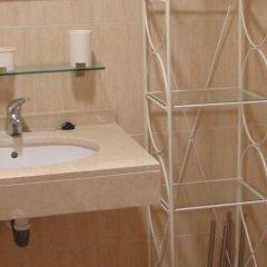 Отель Nievemar Zona Alta ванная