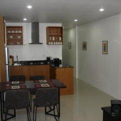 Апартаменты Naiharn Beach Road Apartment в номере фото 2