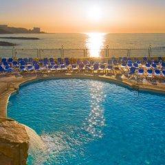 Palladium Hotel Costa del Sol - All Inclusive 4* Стандартный номер с различными типами кроватей фото 3