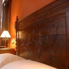 Отель Pazo de Galegos 2* Стандартный номер с различными типами кроватей фото 13