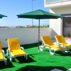 Отель Residência Astramar бассейн