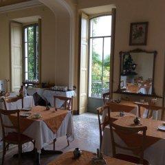 Отель Villa della Quercia Италия, Вербания - отзывы, цены и фото номеров - забронировать отель Villa della Quercia онлайн питание