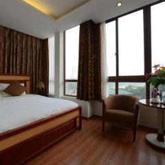 The Artisan Lakeview Hotel 3* Номер Делюкс с различными типами кроватей фото 4