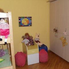 Отель By Sarik and Nika детские мероприятия