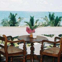 Hotel Garden Beach балкон