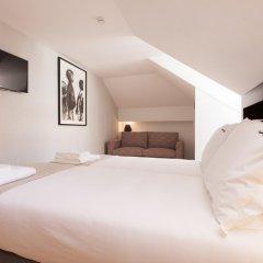 Отель Feels Like Home Rossio Prime Suites 4* Люкс фото 9