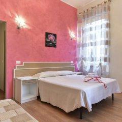 Отель Claudia Suites 3* Номер Делюкс с различными типами кроватей фото 8