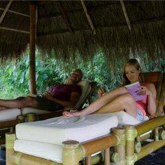 Отель Ella Jungle Resort Шри-Ланка, Бандаравела - отзывы, цены и фото номеров - забронировать отель Ella Jungle Resort онлайн спа фото 2