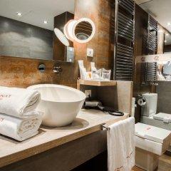 Отель Petit Palace Tamarises 3* Люкс повышенной комфортности с различными типами кроватей