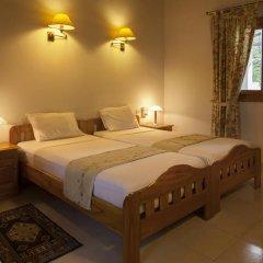 Hotel Westfalenhaus 3* Номер Делюкс с различными типами кроватей фото 11