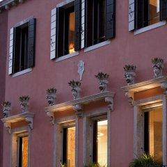 Отель Ca Maria Adele 4* Улучшенный номер с различными типами кроватей фото 17