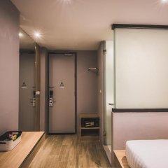 Gaam Hotel Бангкок интерьер отеля фото 2