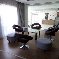 Hotel Mónaco удобства в номере фото 2