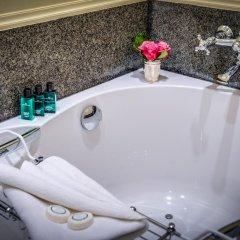 Отель Exclusive Guesthouse Bonifacius 4* Полулюкс с различными типами кроватей фото 2