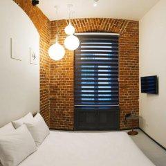 Дизайн-отель Brick 4* Люкс с различными типами кроватей фото 6
