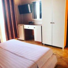 Отель Olympia Village Влёра удобства в номере фото 2