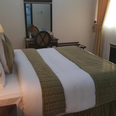 Al Hayat Hotel Apartments удобства в номере фото 3