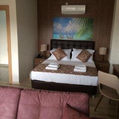 Отель Grand Geyikli Resort Otel Orucoglu комната для гостей фото 4