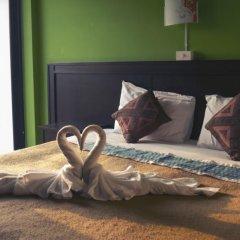 Отель Thana Patong Guesthouse 2* Стандартный номер с различными типами кроватей фото 9