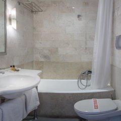 Fenix Hotel 4* Стандартный номер с различными типами кроватей