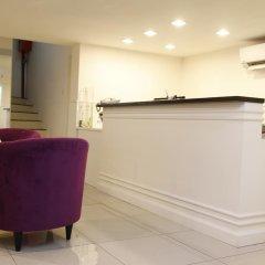 Business Hotel 2* Улучшенный номер с различными типами кроватей фото 11