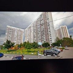 Апартаменты Apartment on Starobitsevskaya парковка