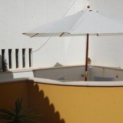 Отель Residence Lagos бассейн
