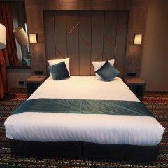 Отель XO Hotels Couture Amsterdam 4* Стандартный номер с двуспальной кроватью фото 2