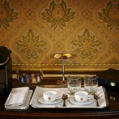 Hotel Palazzo Paruta 4* Номер Делюкс фото 5