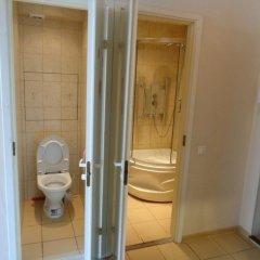 Апартаменты Luxcompany Apartment Yuzhnaya ванная