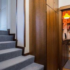 Hotel La Fenice Et Des Artistes 3* Люкс с различными типами кроватей фото 4