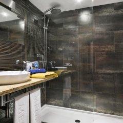 Отель Melia Sevilla 4* Номер категории Премиум с двуспальной кроватью фото 5
