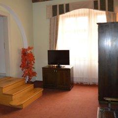 U Medvidku-Brewery Hotel 3* Стандартный номер с различными типами кроватей фото 6