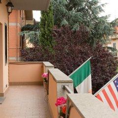 Hotel Louis балкон