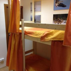 Отель DobroHostel Кровать в общем номере фото 12