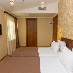 Отель King David 3* Стандартный номер с 2 отдельными кроватями фото 3