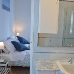 Отель B&B In Villa Чивитанова-Марке ванная фото 2