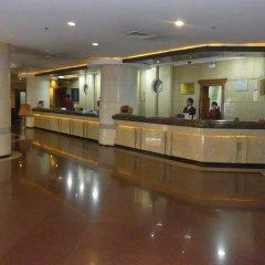 Отель Long Hai Сиань интерьер отеля фото 3