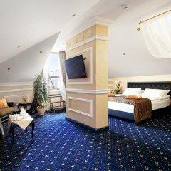 Гостиница Villa le Premier 5* Представительский люкс разные типы кроватей фото 4