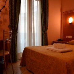 Hotel Brianza 3* Стандартный номер с различными типами кроватей фото 4