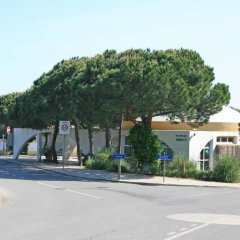 Отель Algarve Praia Verde парковка