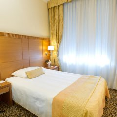 Hotel Dei Cavalieri 4* Номер Бизнес с различными типами кроватей фото 3