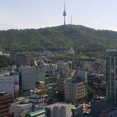 Отель Hyundai Residence Seoul фото 8