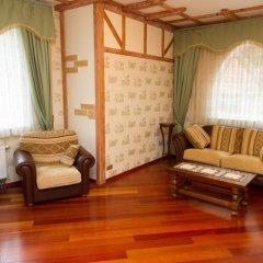 Гостиница Snow Village Krasnaya Polyana комната для гостей фото 4