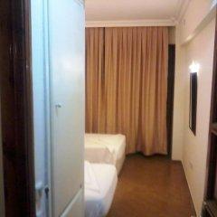 Unver Hotel 2* Стандартный номер с различными типами кроватей фото 7