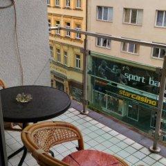 Отель Apartmány Perla Чехия, Карловы Вары - отзывы, цены и фото номеров - забронировать отель Apartmány Perla онлайн фото 4