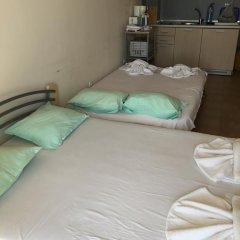 Апартаменты Studio Apartment in Dream Holiday Complex Ravda Равда комната для гостей фото 3
