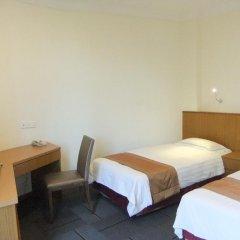 Отель New Cape Inn 2* Стандартный номер с различными типами кроватей фото 11