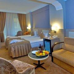 Laleli Emin Hotel 3* Стандартный номер с различными типами кроватей фото 10