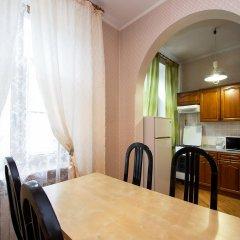 Гостиница ApartLux Tverskaya-Yamskaya 3* Апартаменты с различными типами кроватей фото 21